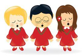 St Andrew's Deal Junior Choir