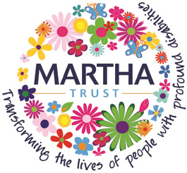 St Andrew's Deal support Martha Trust